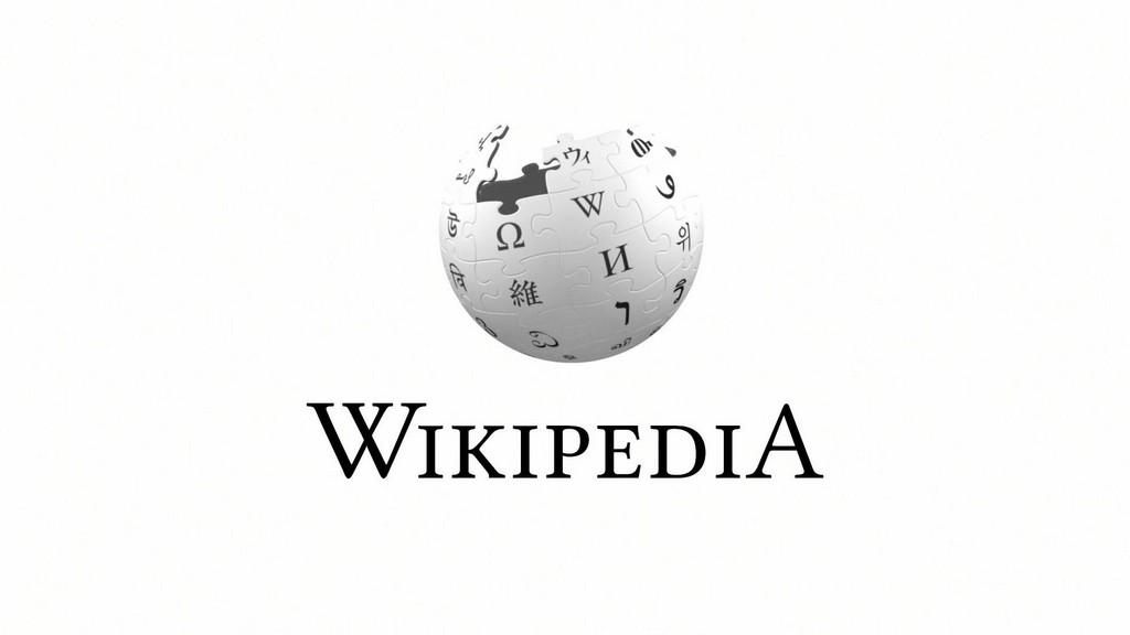 Работайте с Википедией