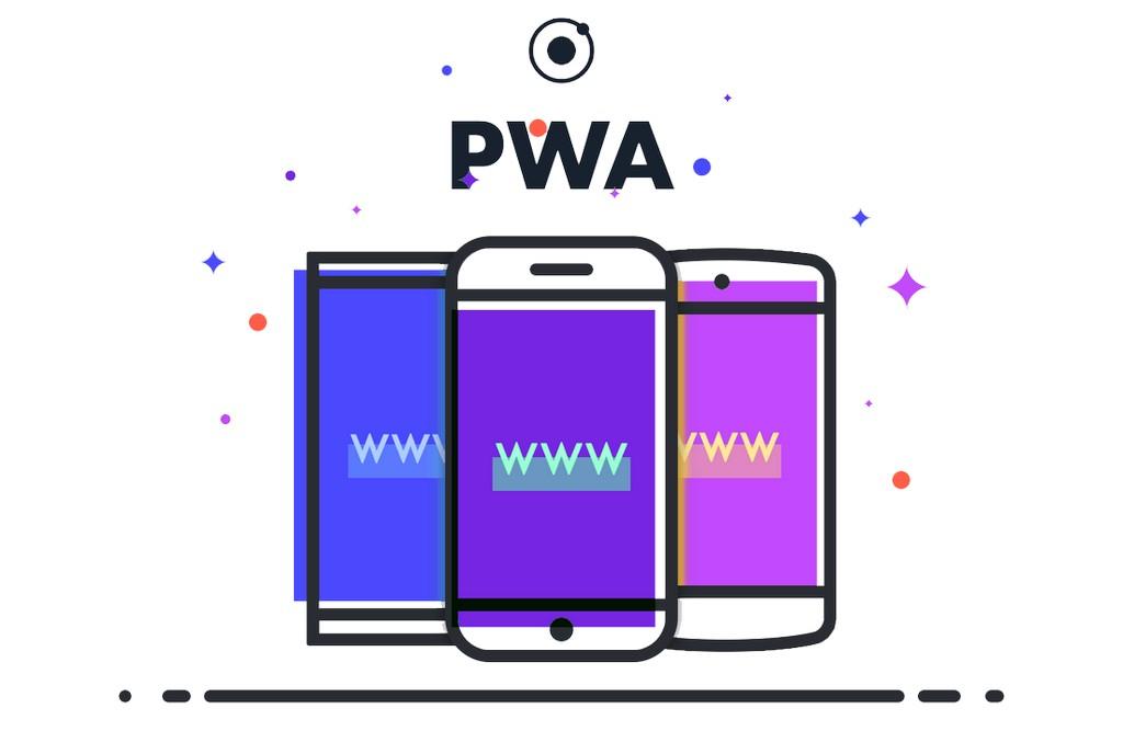 PWA (как оптимизировать сайт под мобильные устройства)