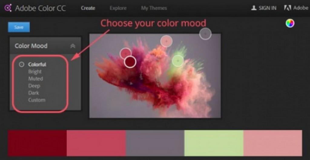 Какого цвета сайт лучше